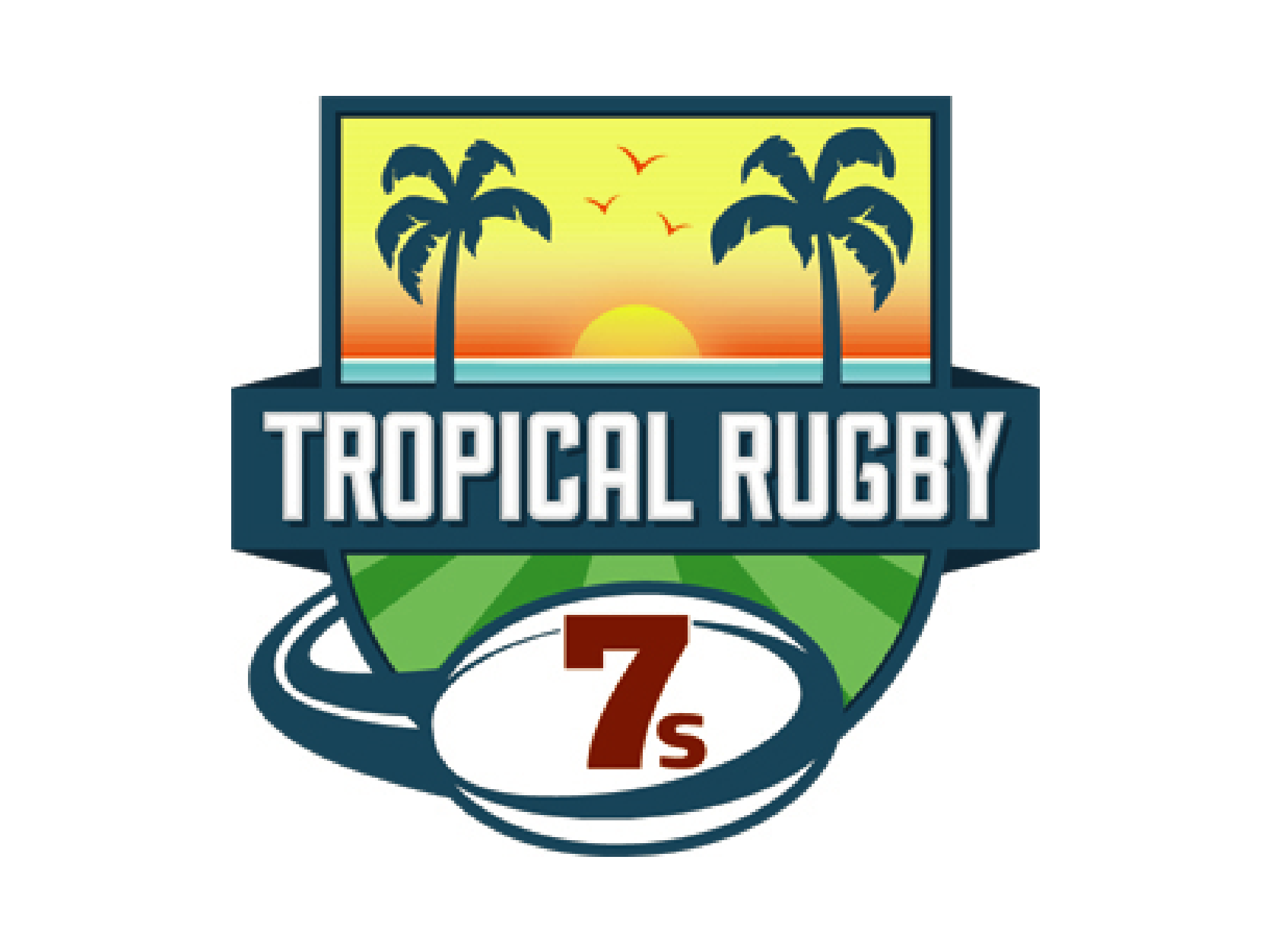 Tropical Rugby 7's