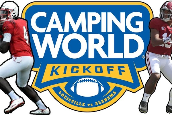 2018 Camping World Kick Off