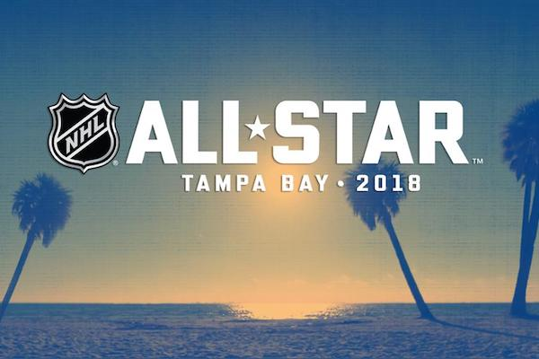 2018 NHL All Star
